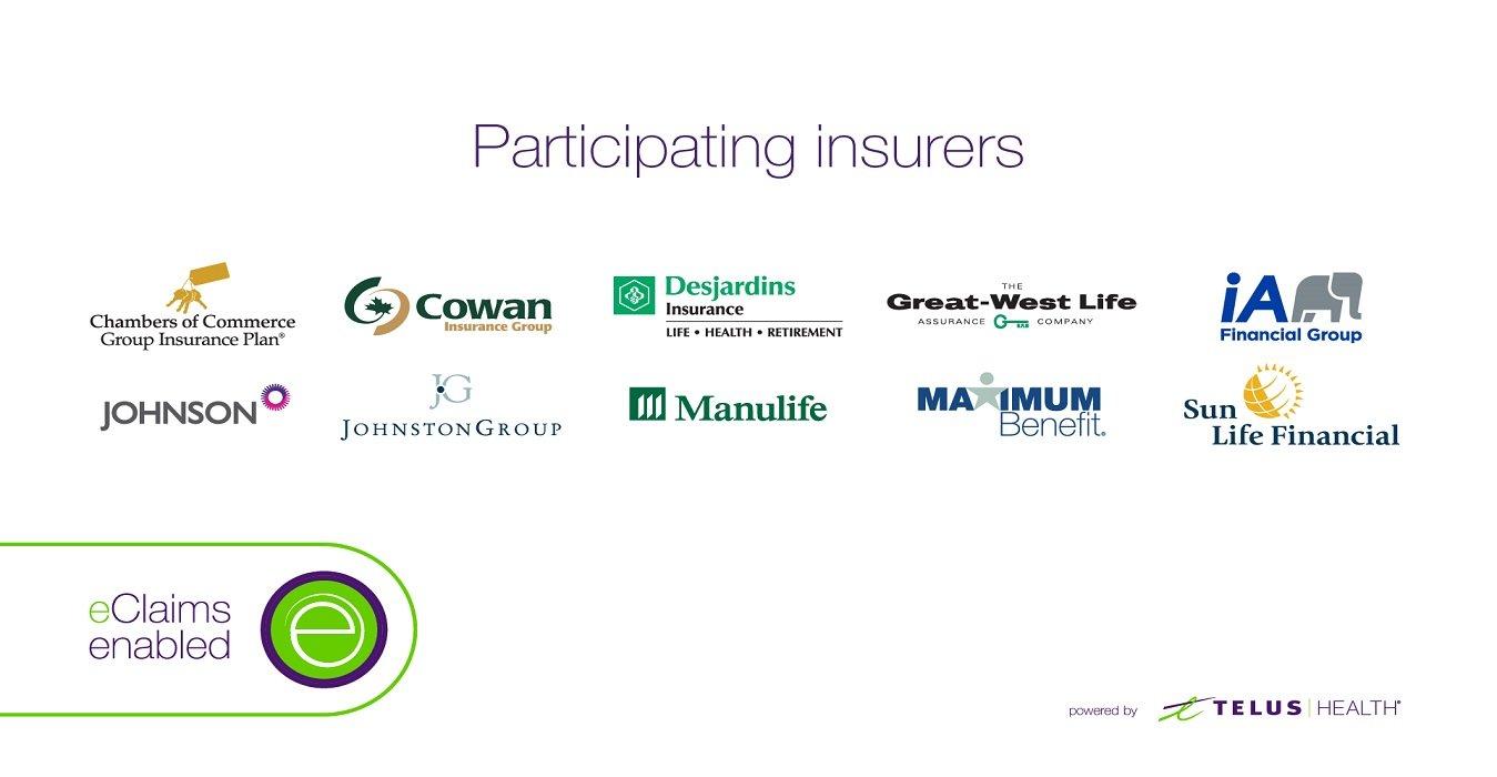 Participating Insurers