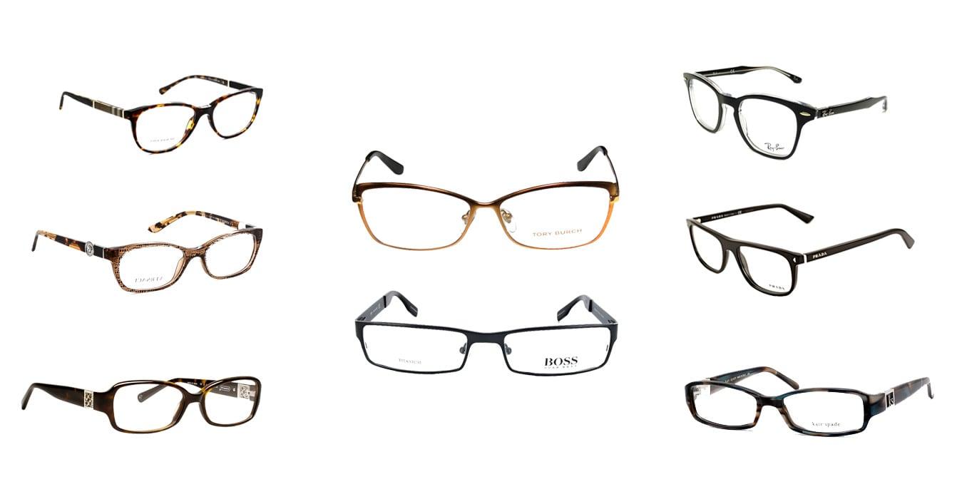 Eyeglass Frames Toronto