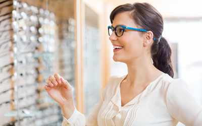 Why Should You Wear Prescription Eyeglasses?