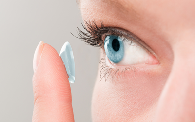 5 Tips To Consider While Wearing Contact Lenses